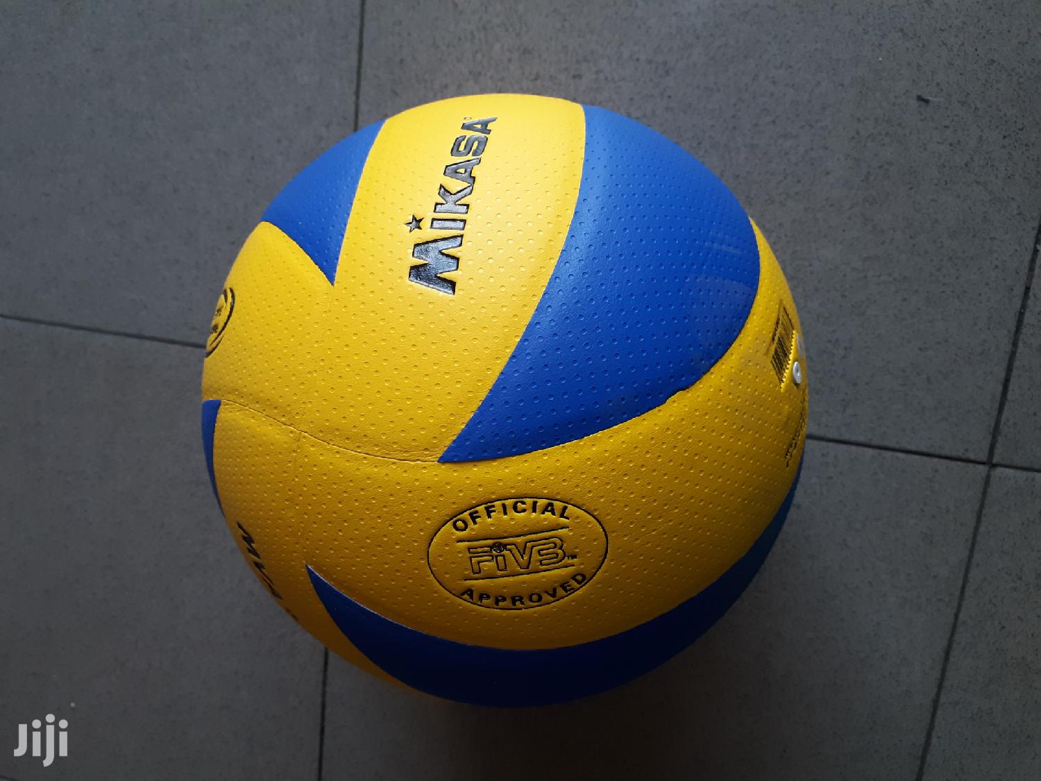 Original Volleyball At Cool Price   Sports Equipment for sale in Dansoman, Greater Accra, Ghana