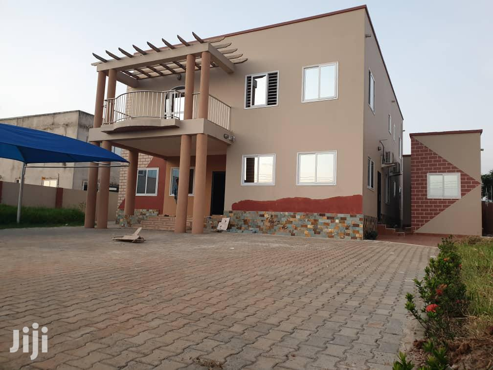 Archive: Executive 4 Bedroom at East Legon Area
