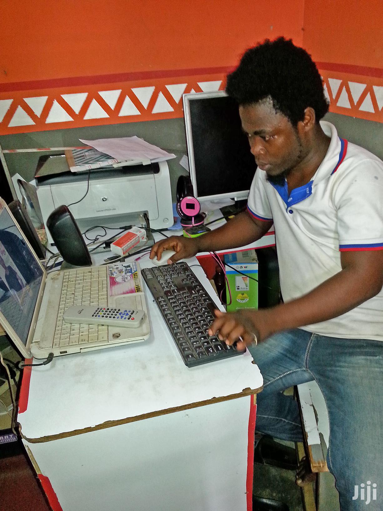 Graphic Designer | Arts & Entertainment CVs for sale in Gomoa East, Central Region, Ghana