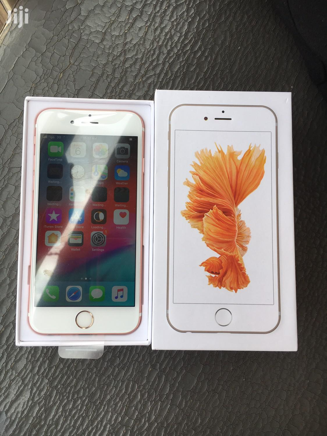 New Apple iPhone 6s 64 GB | Mobile Phones for sale in Tesano, Greater Accra, Ghana