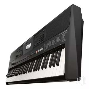 Yamaha PSR E463 Keyboard | Musical Instruments & Gear for sale in Greater Accra, Avenor Area