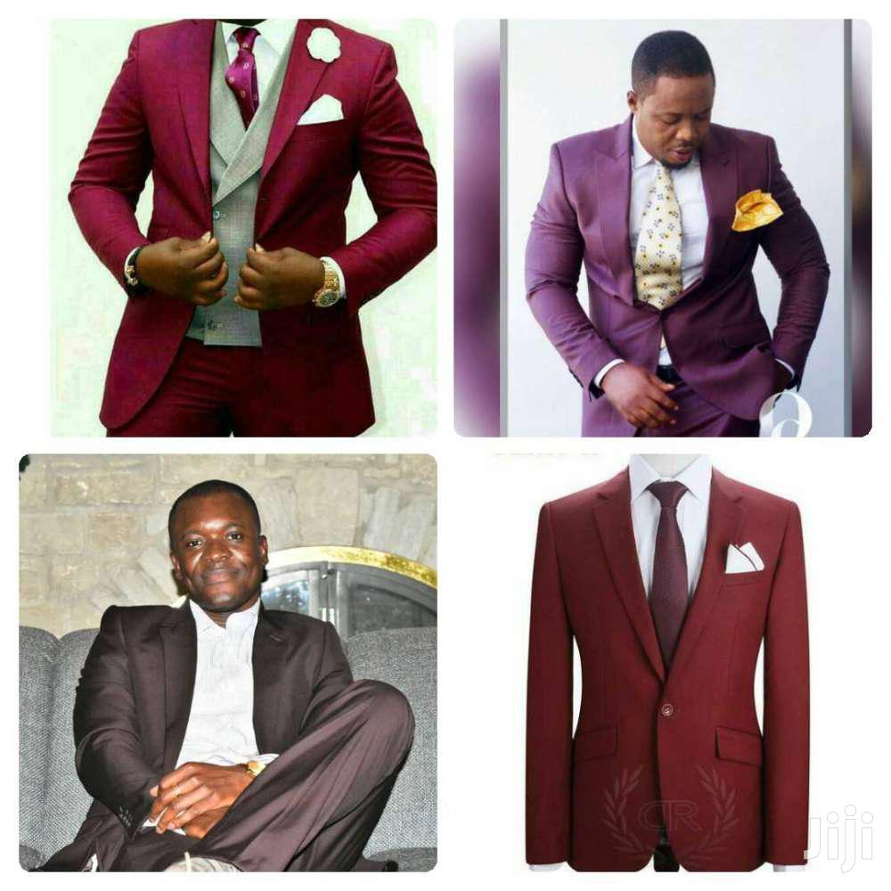 Suits For Men - All Colours, All Sizes