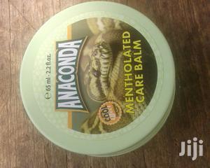Anaconda For Body