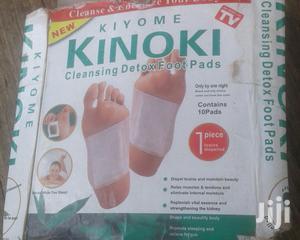 Kinoki For All Body