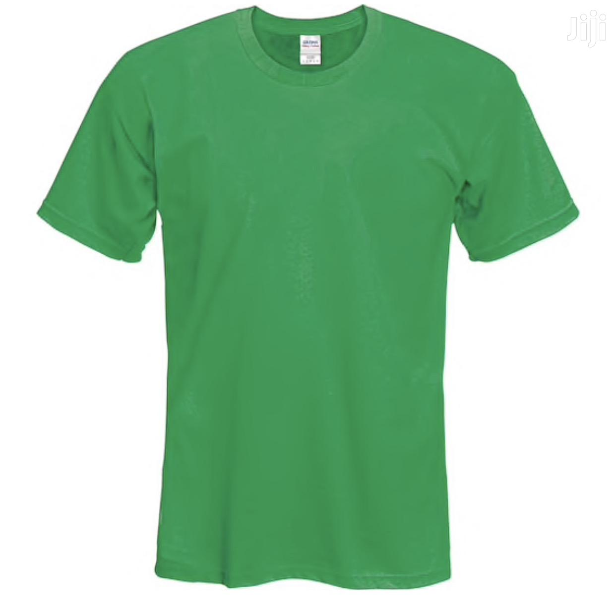 Plain T-Shirt From USA | Clothing for sale in Darkuman, Greater Accra, Ghana