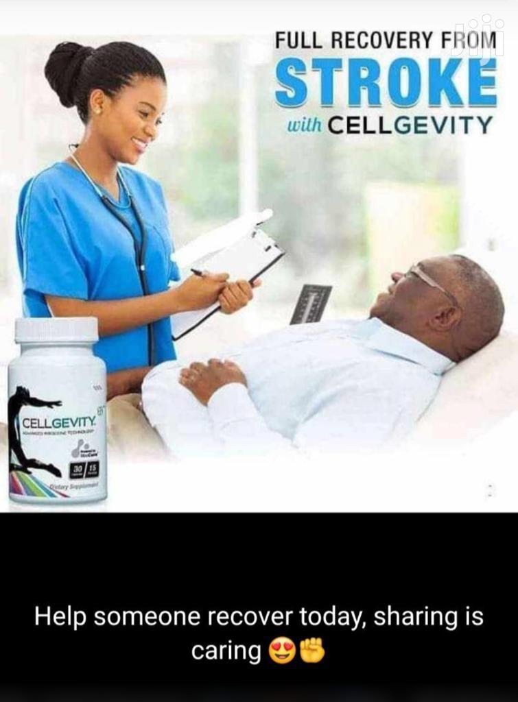 Max Cellgevity | Vitamins & Supplements for sale in Kwashieman, Greater Accra, Ghana