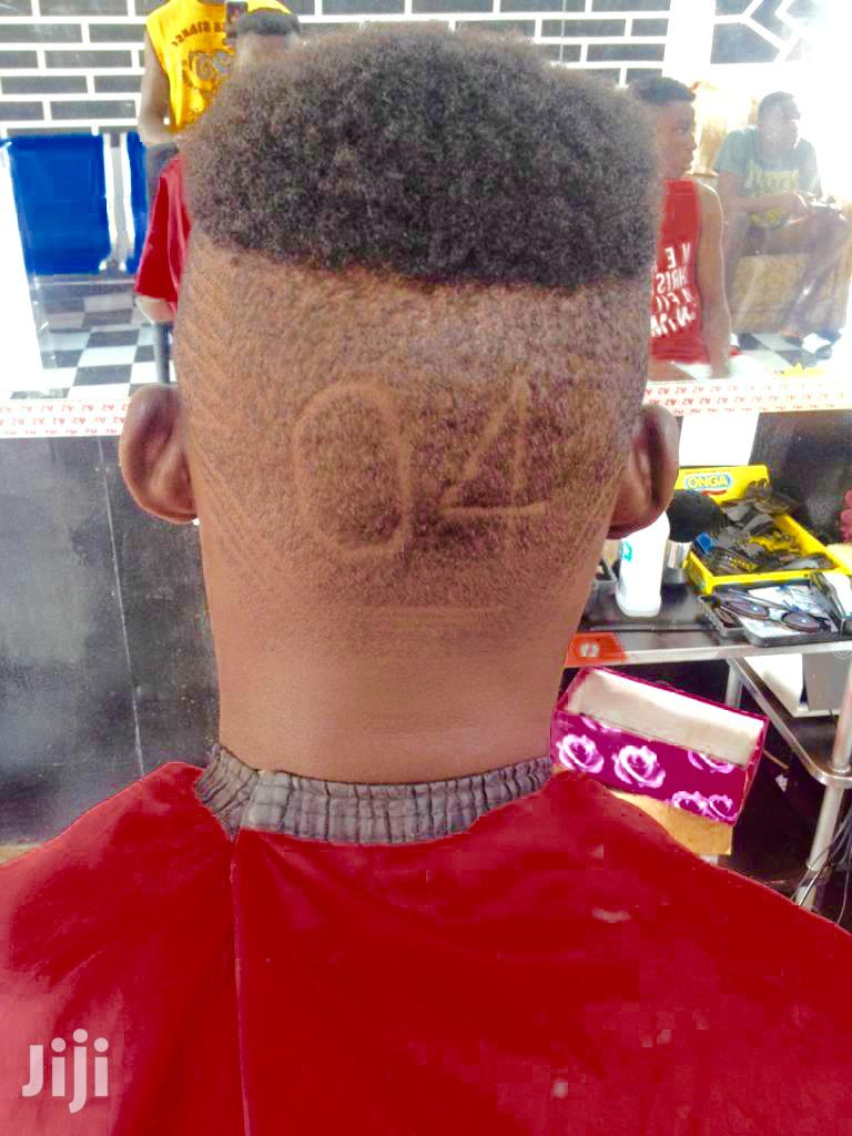 A Professional Barber Searching For A Job | Manual Labour CVs for sale in Accra Metropolitan, Greater Accra, Ghana