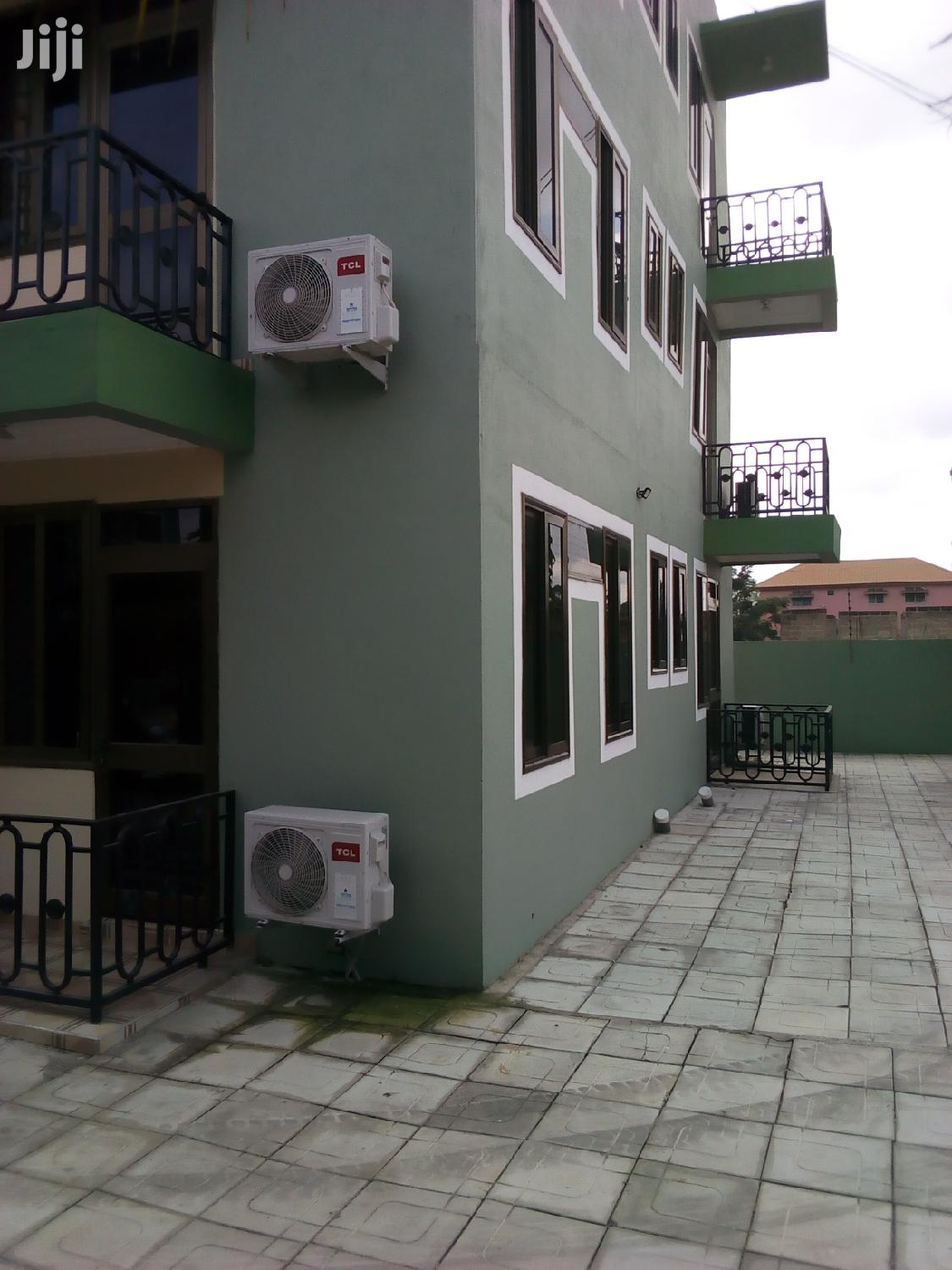 Powerful 2 Bedrm Duplex for 6 Months Rent Kasoa Toll Booth