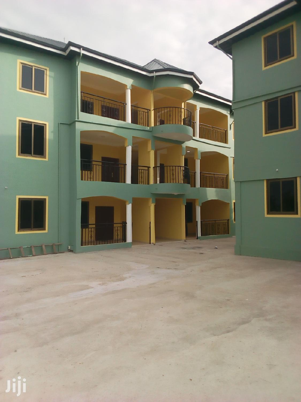 Two Bedrm Executive Duplex Apt for One Yr Kasoa