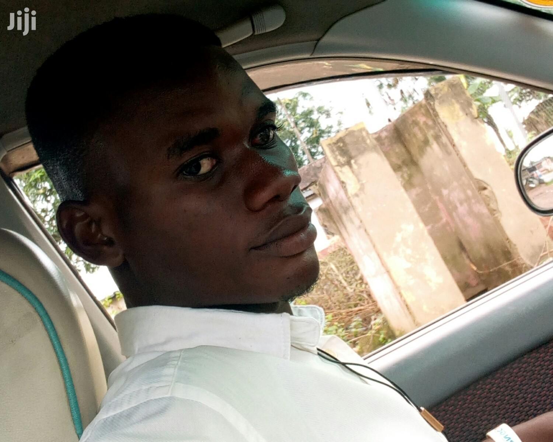 Driver Work CV   Driver CVs for sale in Ajumako/Enyan/Essiam, Central Region, Ghana
