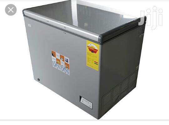 Nasco 142ltr Chest Freezer