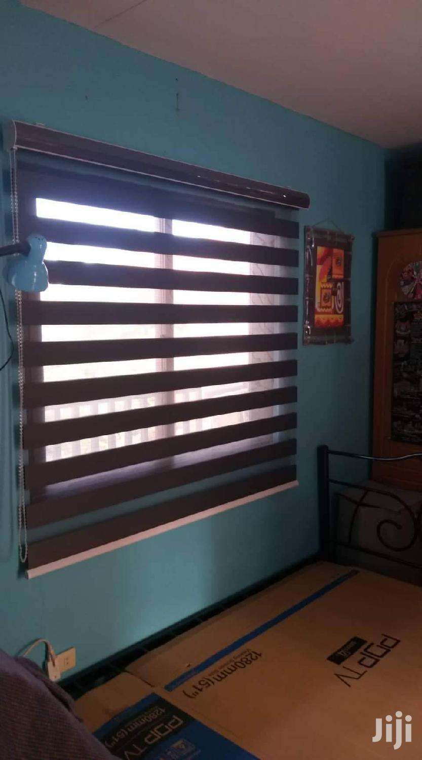 Modern Curtains Blinds for Home and Office