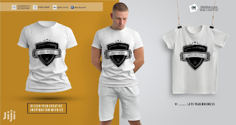 Archive: T Shirt Designer