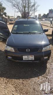 Mazda Demio 1999 1.5 Black | Cars for sale in Ashanti, Kumasi Metropolitan