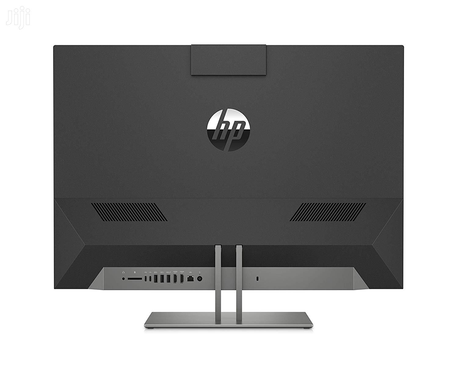 New Desktop Computer HP Pavilion 24 12GB Intel Core i5 HDD 1T | Laptops & Computers for sale in Accra Metropolitan, Greater Accra, Ghana