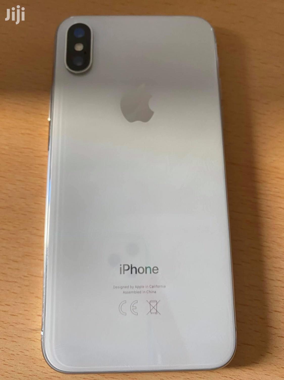 New Apple iPhone X 256 GB