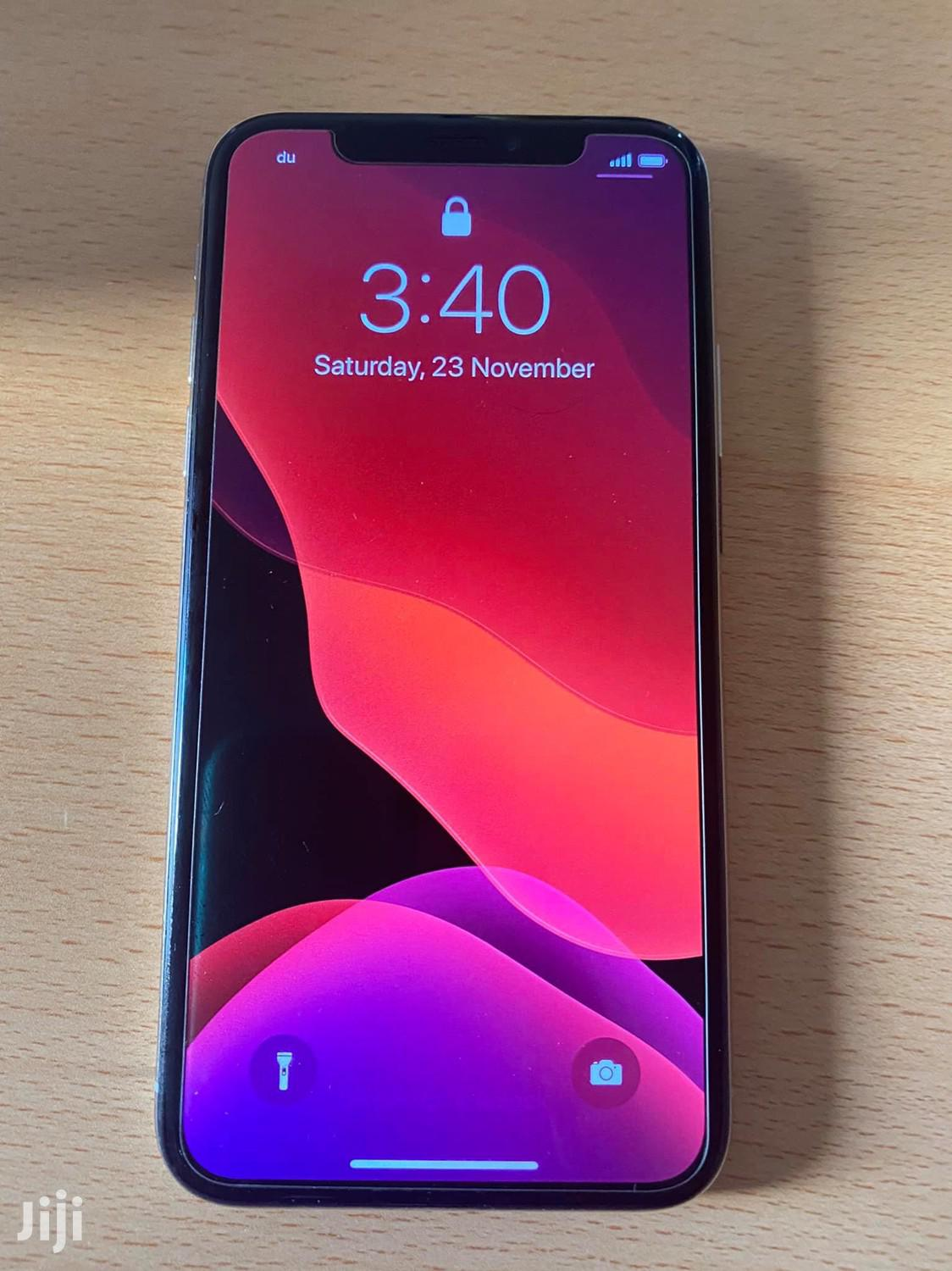 New Apple iPhone X 256 GB | Mobile Phones for sale in Tesano, Greater Accra, Ghana