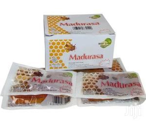 Madurasa Honey Libido Booster - 2pcs   Sexual Wellness for sale in Greater Accra, Mataheko