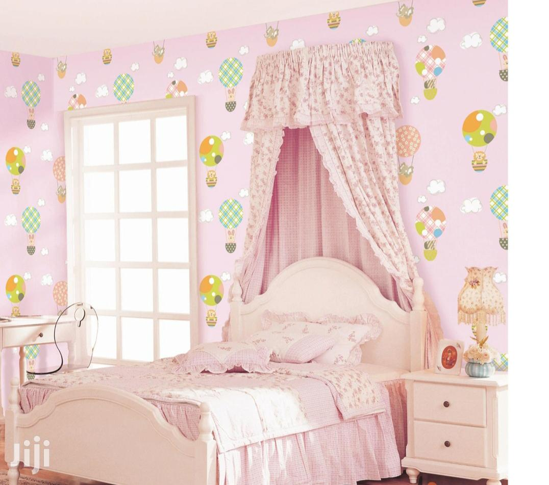 3D Wallpapers For Kids