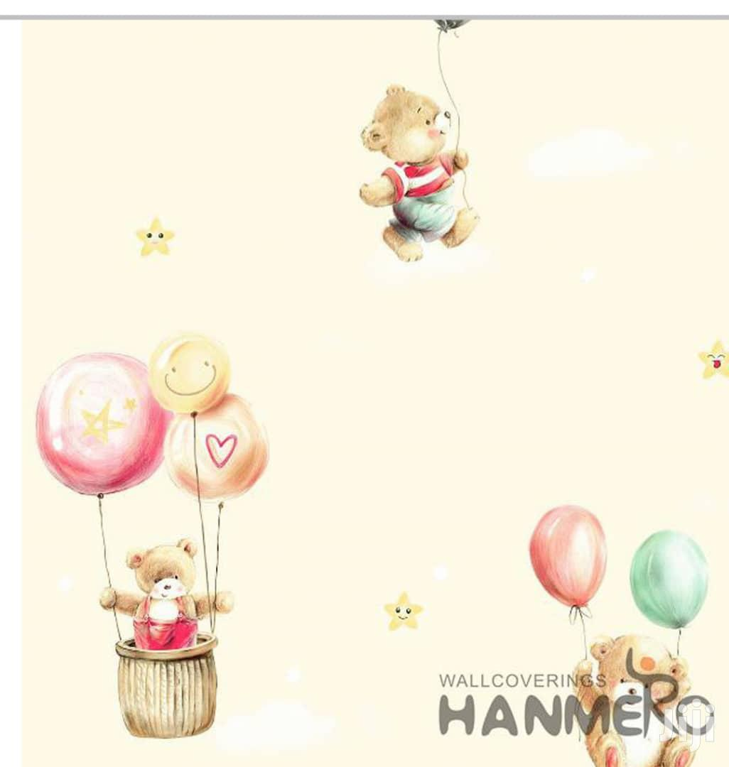 3D Wallpapers For Kids | Home Accessories for sale in North Kaneshie, Greater Accra, Ghana