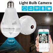 Wifi Camera Bulb | Security & Surveillance for sale in Greater Accra, Adabraka