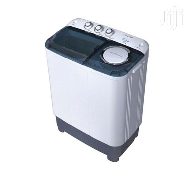 Roch 6kg Semi Automatic Washing Machine