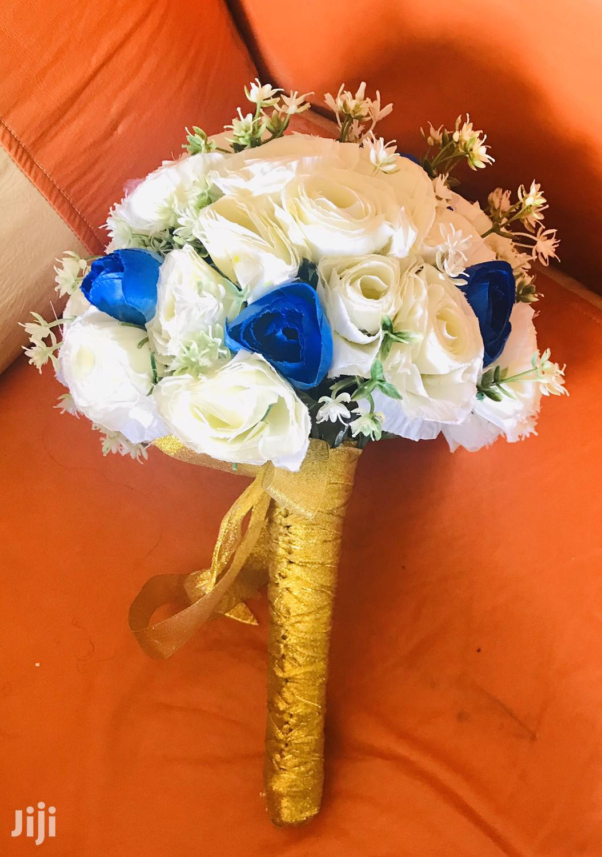 Archive: Wedding Bouquet