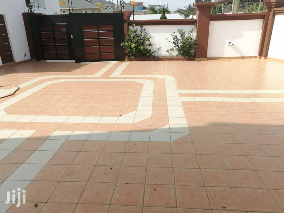 Archive: Four Bedroom House At East Legon For Sale