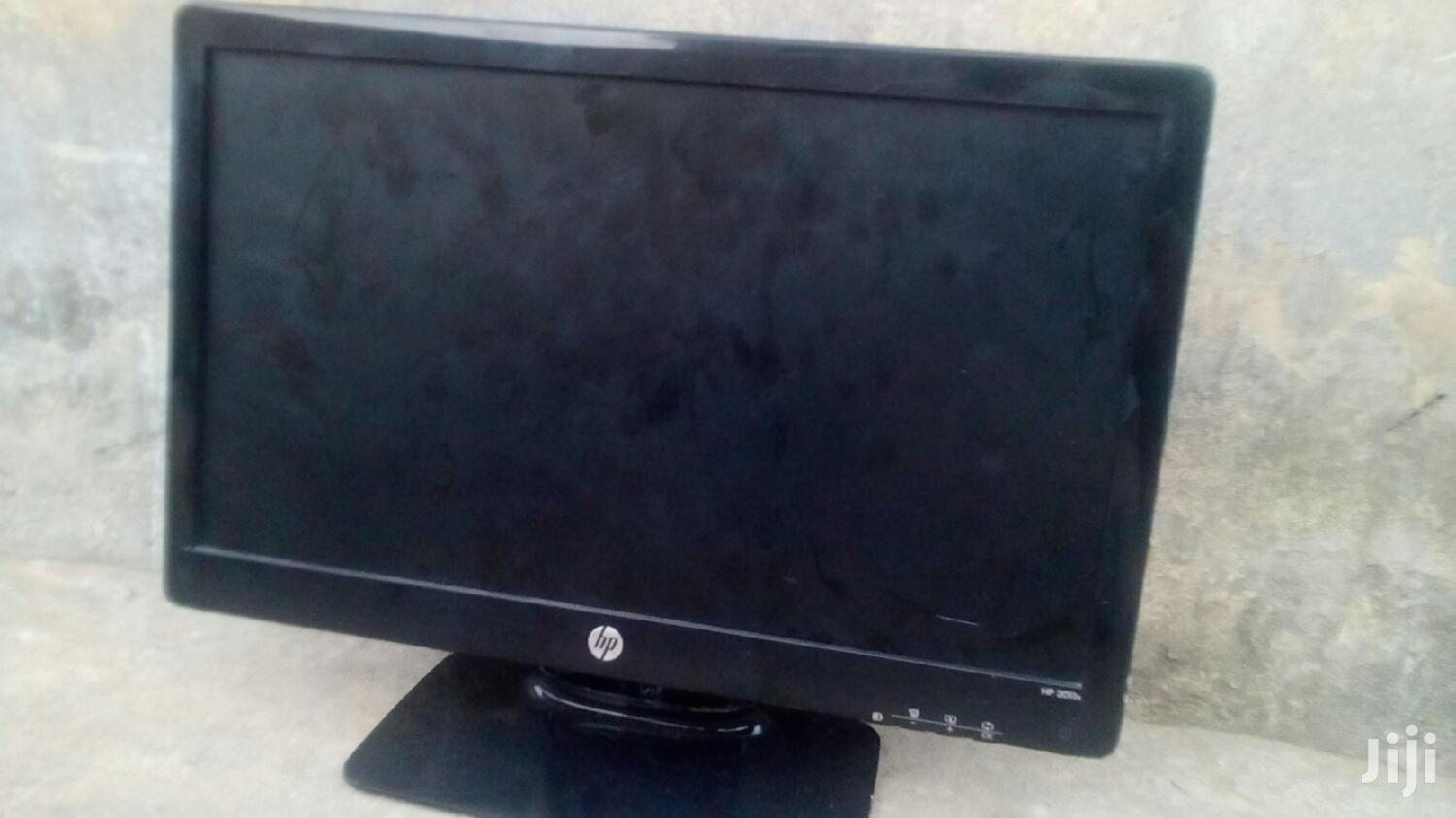 HP Monitor 21 Inches