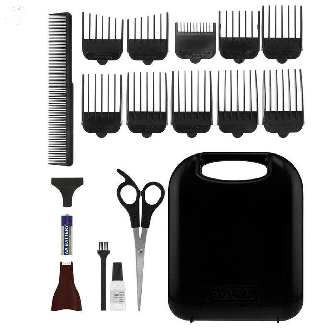 Wahl Hair Clipper & Nose/Ear Trimmer | Tools & Accessories for sale in Accra Metropolitan, Greater Accra, Ghana