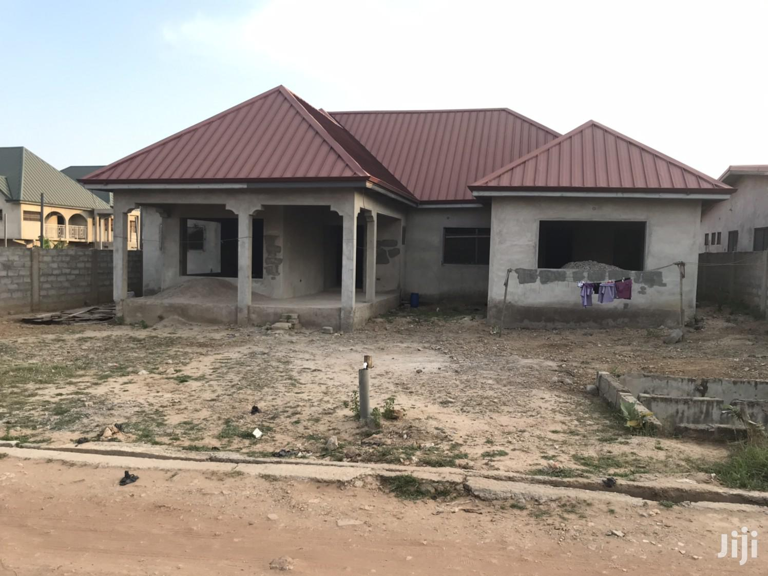 Newly Four Bedroom House In Teshie For Sale   Houses & Apartments For Sale for sale in Teshie new Town, Greater Accra, Ghana