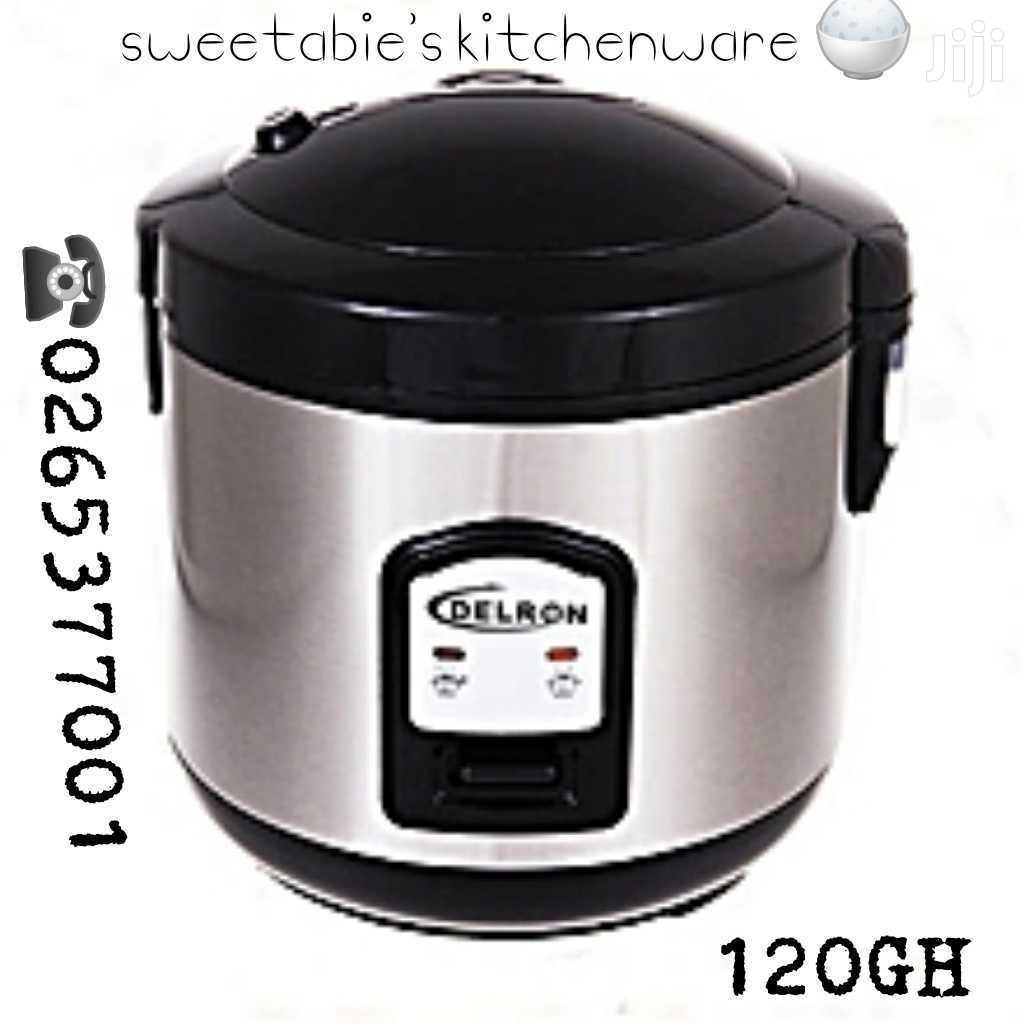 Rice Cooker | Kitchen Appliances for sale in Accra Metropolitan, Greater Accra, Ghana