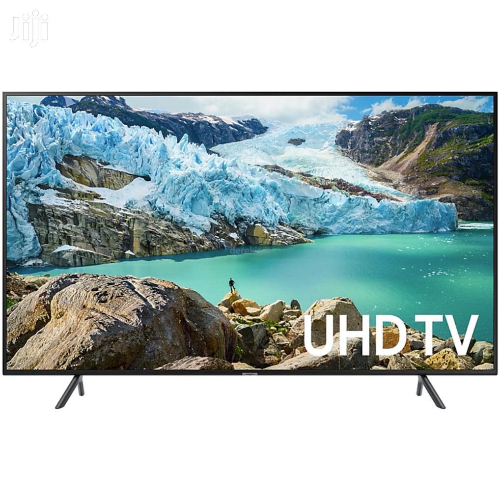 """Samsung 55"""" Ultra HD 4k Smart UE55RU7172 Serie"""