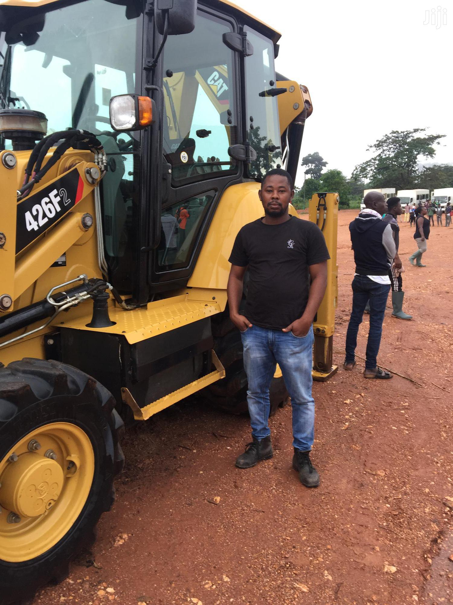 Driver | Driver CVs for sale in Berekum Municipal, Brong Ahafo, Ghana