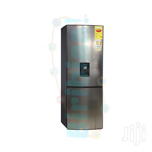 Nasco 307lts Frost Free-Bottom Freezer (Nasd 2-34s) Fridge