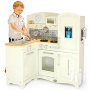 Deluxe Wooden Kids Kitchen | Toys for sale in Greater Accra, Airport Residential Area