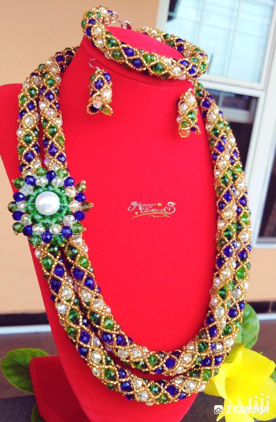 Handmade Bead Jewelleries