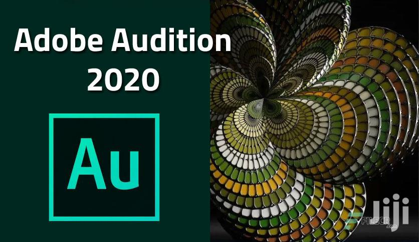 Adobe Audition 2020 | Create And Mix Sound Effects Win & Mac | Software for sale in Kumasi Metropolitan, Ashanti, Ghana