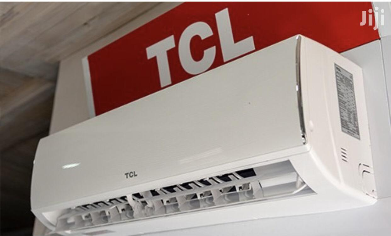 TCL 2.0 HP Split Air Conditioner Quality