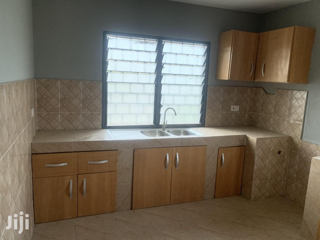 3 Bedroom Apratment for Rent at Awoshie- Anyaa Market