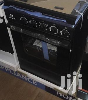 New Nasco 4 Burner Gas Cooker With Oven Stainless Steel | Kitchen Appliances for sale in Greater Accra, Accra Metropolitan