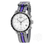 Tissot Quickster Chronograph (NBA Edition) | Watches for sale in Greater Accra, Adenta Municipal