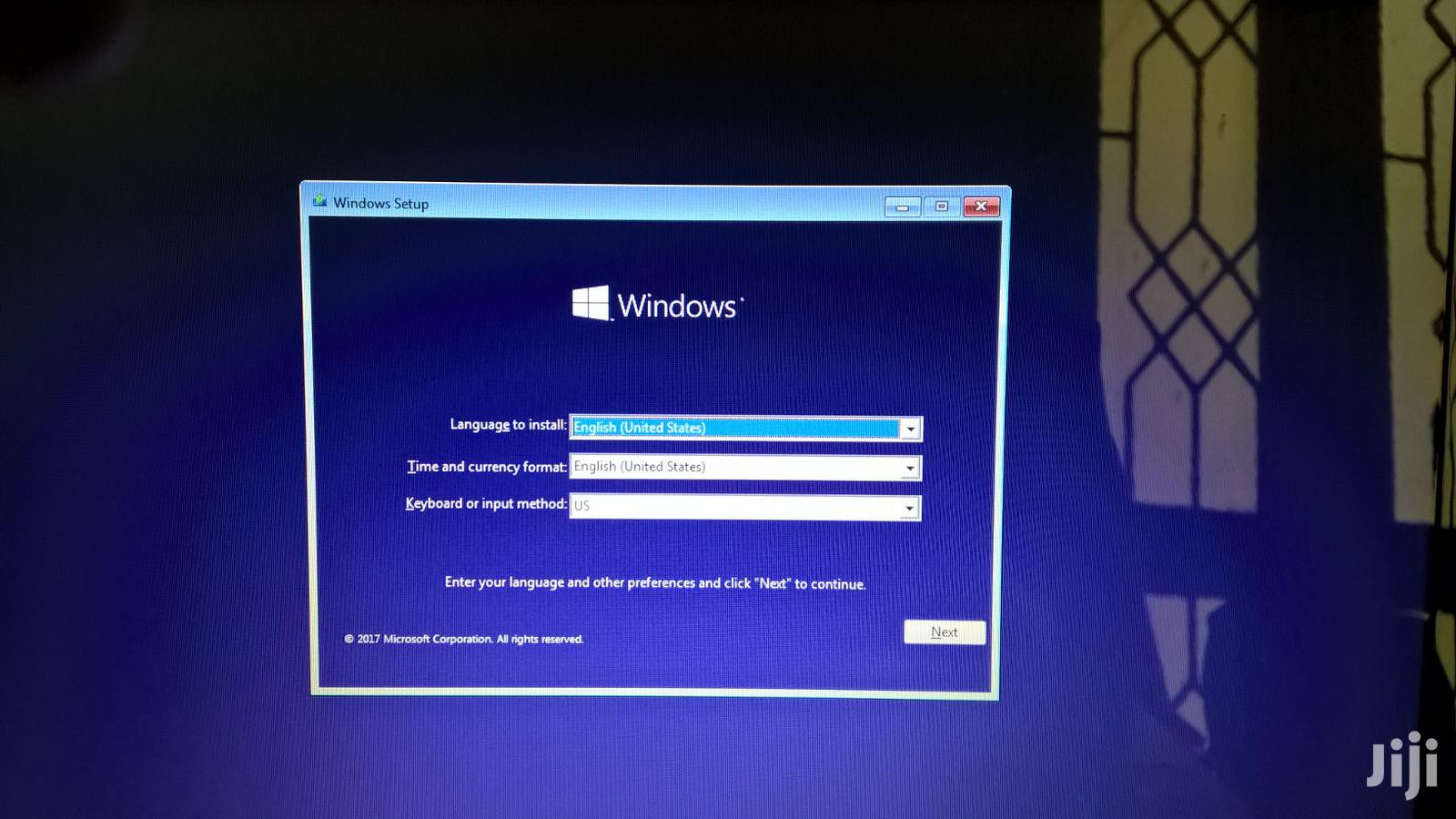 Windows Installation (Windows 10 Pro/8.1/8/7)+Drivers+Free Softwares | Computer & IT Services for sale in East Legon, Greater Accra, Ghana