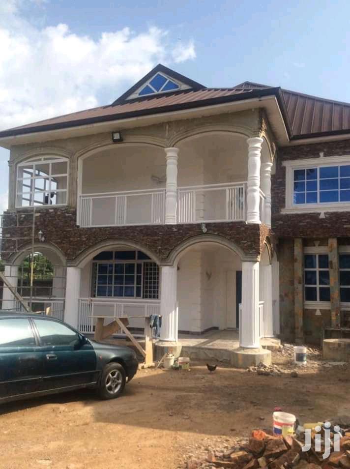 Construction & Skilled trade CV | Construction & Skilled trade CVs for sale in Effutu Municipal, Central Region, Ghana