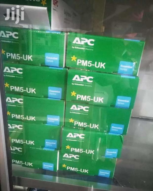APC Power Surge Protectors