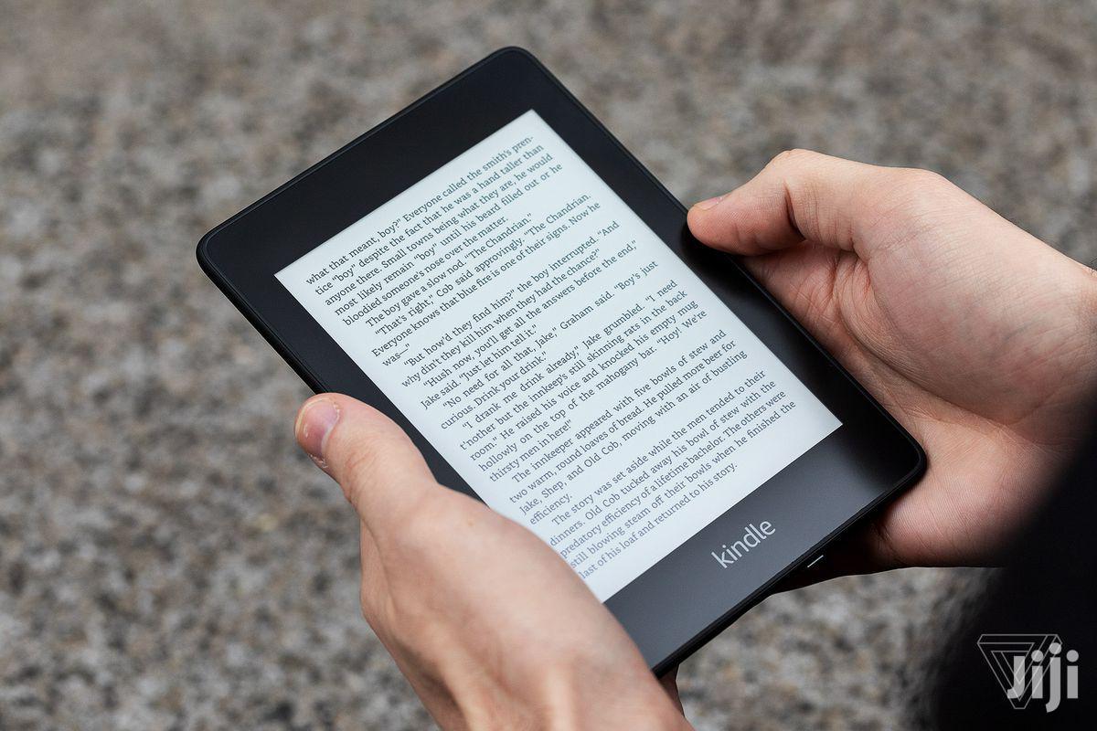 E-books (Electronic Books .Epub/.Pdf/.Mobi) + Audiobook(Optional)