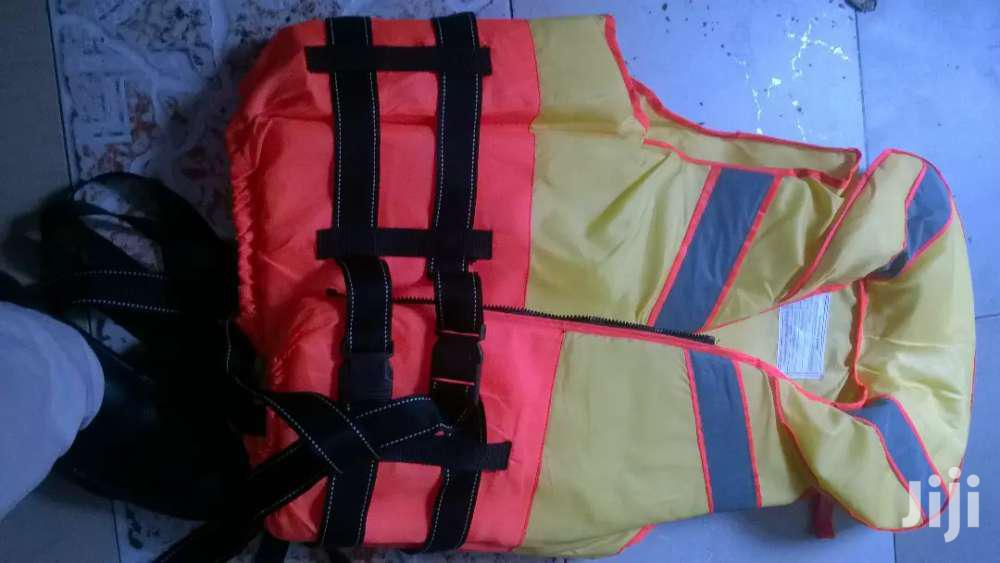 Safety Life Jackets