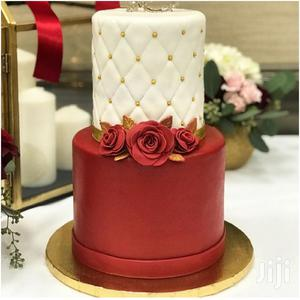 Wedding Cakes , Anniversary Cakes, Celebration Cakes   Wedding Venues & Services for sale in Greater Accra, Tema Metropolitan
