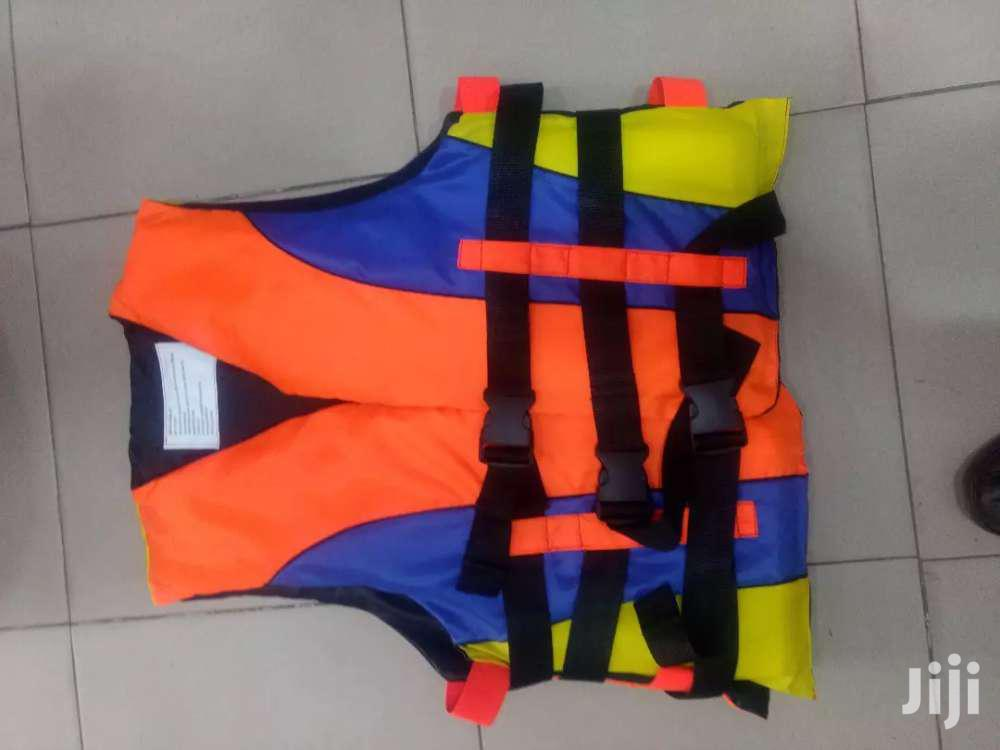 Safety Life Jackets | Safety Equipment for sale in Accra Metropolitan, Greater Accra, Ghana