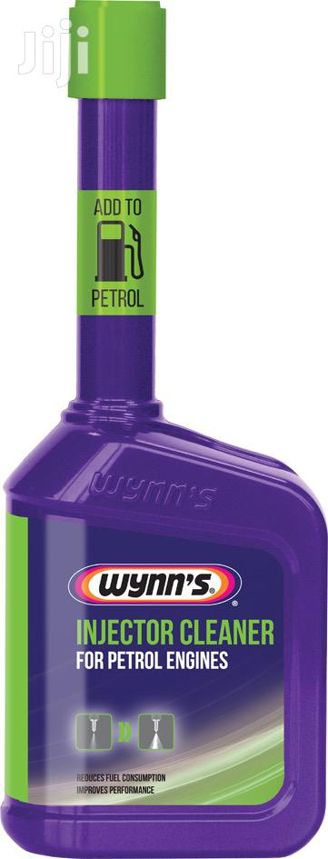 Wynns Injector Cleaner For PETROL Engines | Vehicle Parts & Accessories for sale in Korle Gonno, Greater Accra, Ghana
